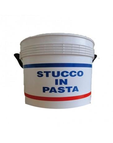 Stucco in Pasta